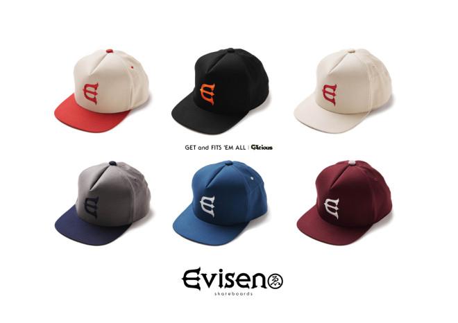 EVISEN_CAP_Catalog_2014_3